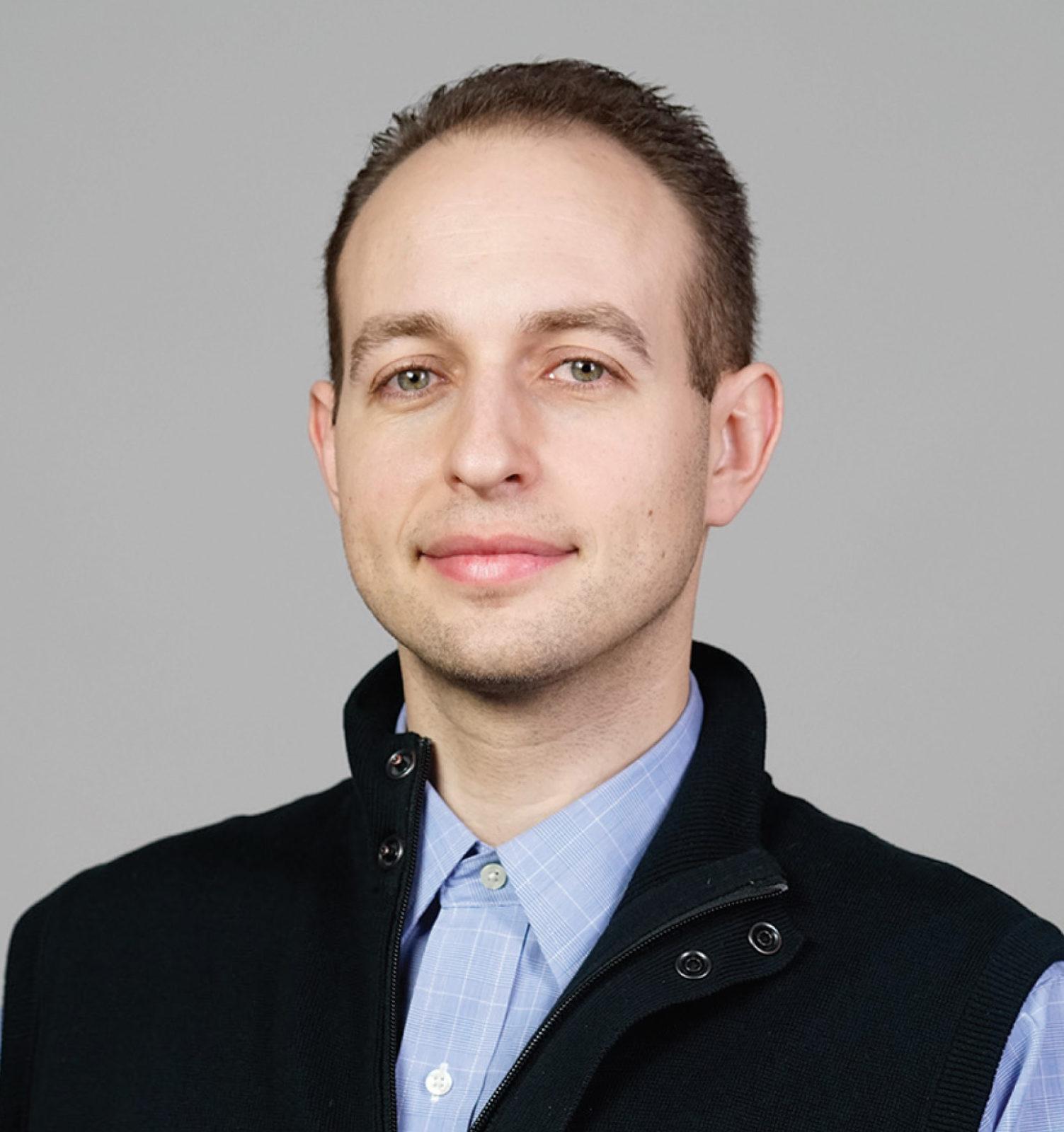 Alex Portnik