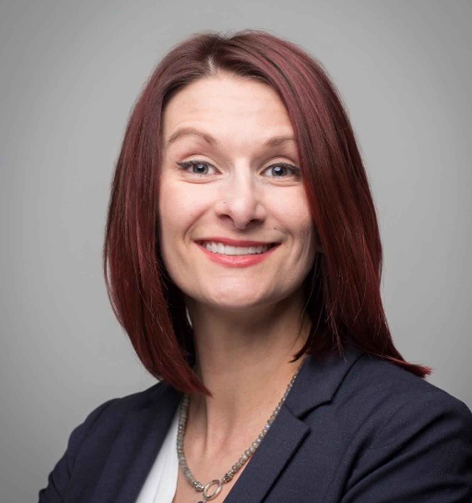Megan Goudreau
